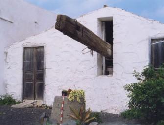 "Lagar-bodega de la finca ""de La Marquesa"""