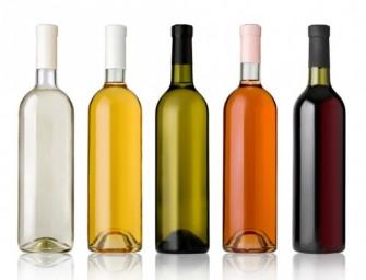 El etiquetado de vinos en la U.E.