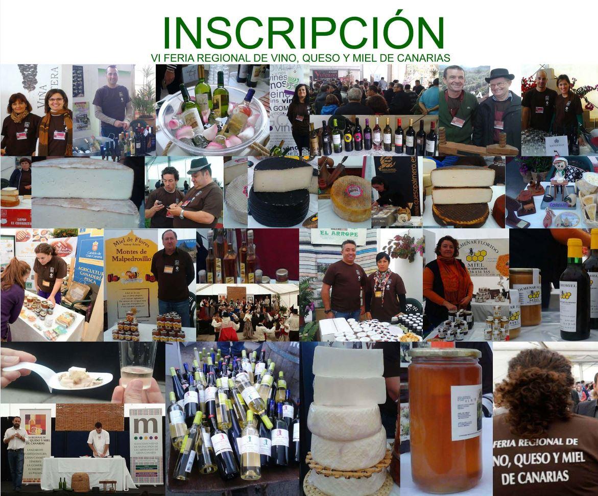 Feria Regional del vino queso y miel-2