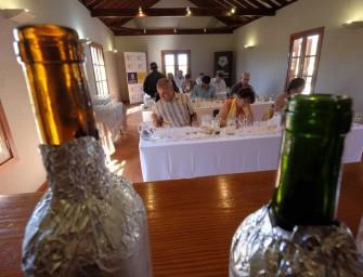 XXI Cata Insular de Vinos de Gran Canaria
