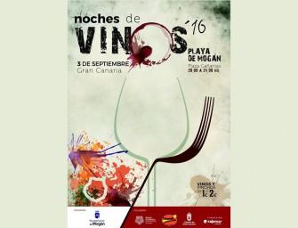 La Noche de Vinos en Televisión Canaria
