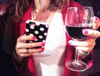 La VII Degustación de Vinos en imágenes