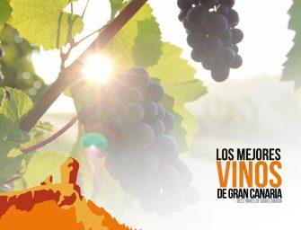 La Guía Los Mejores Vinos de Gran Canaria