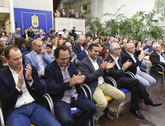 Descorche oficial de los Vinos de Gran Canaria 2017