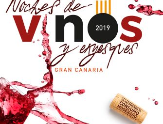 Vinos de Gran Canaria, gastronomía y música popular se dan la mano en la 4ª Noche de Vinos y Enyesques