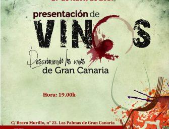 Frescura y ligereza caracterizan los vinos de la cosecha 2018 en Gran Canaria