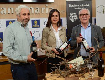 Veintidós bodegas presentan sus vinos de la cosecha 2018 en el Descorche de Vinos de Gran Canaria