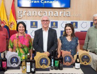 Eidan, Agala y Valara, elegidos los Mejores Vinos de Gran Canaria 2019