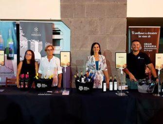 Todo un éxito la 10ª Degustación de Vinos del Teatro Cuyás