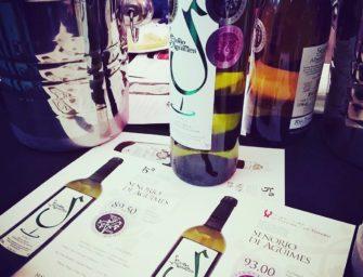 El Vino Señorío de Agüimes logra dos nuevas medallas en un Concurso Internacional, un Arribe de Oro en la III Edición En Femenino y Arribe de Plata en los Premios VinDuero-VinDouro 2019