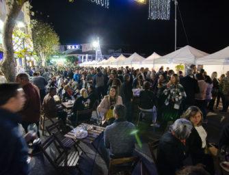Noviembre, el mes del vino en Gran Canaria
