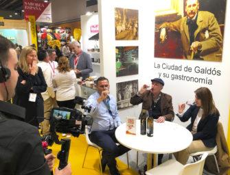 Los vinos de Gran Canaria viajan a Madrid Fusión