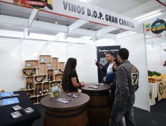 La DO Vinos de Gran Canaria promociona sus vinos en Gran Canaria Me Gusta