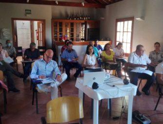 Las bodegas se forman para certificar la Ruta del Vino de Gran Canaria