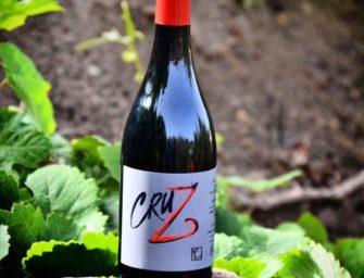 El vino Cruz de Bodegas Ventura entrará en la Guía Peñín