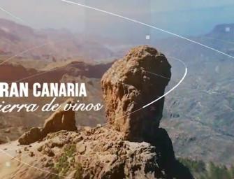 Gran Canaria, tierra de vinos (spot CRDO Vinos Gran Canaria)