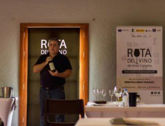 La Ruta del Vino de Gran Canaria completa su formación en vinos con la implicación activa de la Denominación de Origen