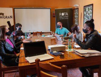 La Ruta del Vino de Gran Canaria ultima los detalles de cara a la certificación