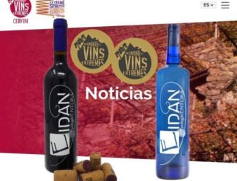 El Mondial des Vins Extrêmes corona a Bodegas Ventura