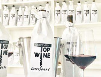 Eidan y Señorío de Agüimes obtienen medalla en el III Certamen Top Wine Especial 10 de 2021